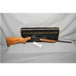 Browning ( Belgium ) Model Automatic 22 Grade 1 .22 LR Cal Tube Fed Semi Auto Rifle w/ 19  bbl [ blu