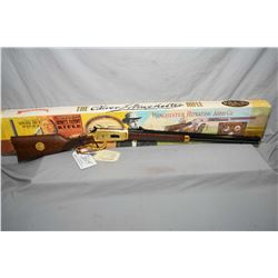 "Winchester Model 94 Oliver F Winchester Commemorative .38 - 55 Cal Lever Action Rifle w/ 24"" octagon"