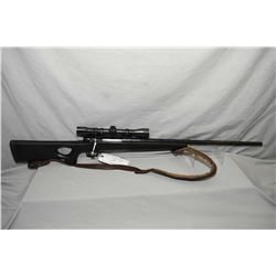 Mauser Model 3000 Custom Built .300 Win Mag Cal Bolt Action Rifle w/ 26 1/2  bbl [ blued finish, no