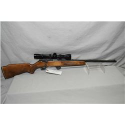 Lakefield Model Mark II .22 LR Cal Mag Fed Bolt Action Rifle w/ 21  bbl [ fading blue finish, back s