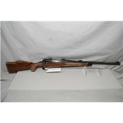 "Winchester Model 70 .243 Win Cal Bolt Action Rifle w/ 22"" bbl [ fading blue finish, some marks to me"