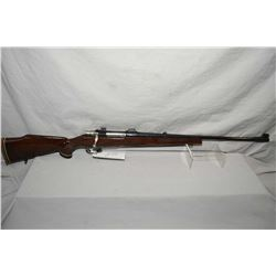 "CIL Model 972 - C .270 Win Cal Mag Fed Bolt Action Rifle w/ 24"" bbl [ blued finish, barrel sights, a"