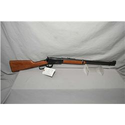 "Winchester Model 94 .30 - 30 Win Cal Lever Action Rifle w/ 20"" bbl [ blued finish, with some slight"