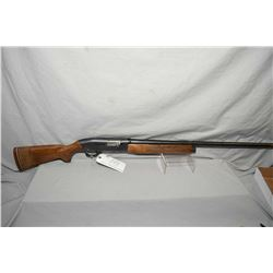 "Winchester Model 1400 .12 Ga 2 3/4"" Semi Auto Shotgun w/ 30"" bbl [ fading blue finish with some mark"