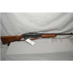 "Remington Model 760 Gamemaster .270 Win Cal Mag Fed Pump Action Rifle w/ 22"" bbl [ blued finish star"
