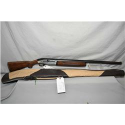 "Ithaca By SKB Model XL 900 .12 Ga 2 3/4"" Semi Auto Shotgun w/ 28"" vent rib bbl [ blued finish, game"