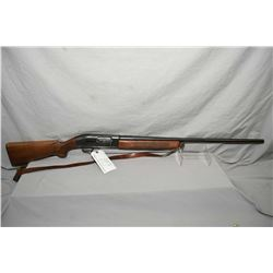 "Winchester Model 50 .12 Ga 2 3/4"" Semi Auto Shotgun w/ 30"" bbl [ fading blue finish, more in carry a"