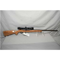 "Lakefield Mossberg Model 640 KC Chuckster .22 Mag Cal Mag Fed Bolt Action Rifle w/ 24 1/2"" bbl [ blu"
