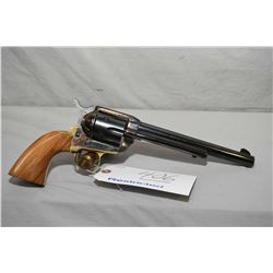 Intercontinental Arms ( Hammerli ) Model Dakota .357 Mag Cal 6 Shot Revolver w/ 191 mm bbl [ appears