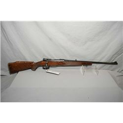 "Parker Hale Model Safari .30 - 06 Sprg Cal Mag Fed Bolt Action Rifle w/ 22"" bbl [ fading blue finish"