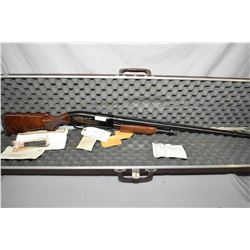 Winchester Model 1300 Fifty Years of Conservation Ducks Unlimited Canada No. 297 Limited Edition of