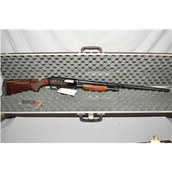 Winchester Model 1300 Fifty Years of Conservation Ducks Unlimited Canada No. 349 Limited Edition of