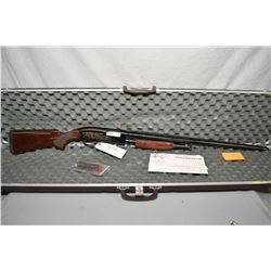 Winchester Model 1300 Fifty Years of Conservation Ducks Unlimited Canada No. 070 Limited Edition of