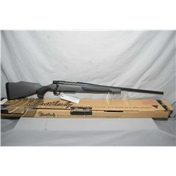 "Weatherby Model Vanguard Series 2 .25 - 06 Rem Cal Mag Fed Bolt Action Rifle w/ 24"" bbl [ Appears v"