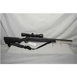 "Savage Model AXIS .7 MM - 08 Cal Mag Fed Bolt Action Rifle w/ 22 "" bbl [ flat blued finish, composit"