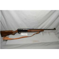 "Browning ( Belgium ) Model BAR .270 Win Cal Interior Mag Fed Semi Auto Rifle w/ 22"" bbl [ blued fini"