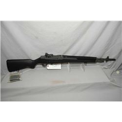 "Norinco Model M305 .308 Win Cal Mag Fed Semi Auto Full Wood Military Style Rifle w/ 18 1/2"" bbl with"