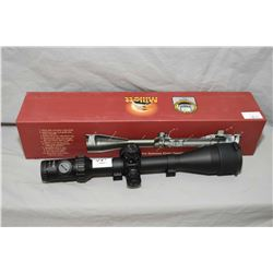 Millett Goldbuck Tactical 4 - 16 x 50 30 MM Matte Finish Scope [ appears as new in orig box ]