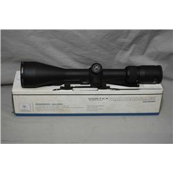Vortex Diamondback 3.5 - 10 x 50 Variable Scope w/caps [ appear as new in orig box ]