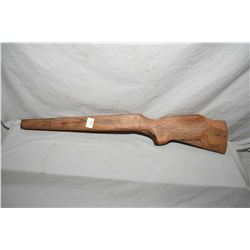 Walnut Stock Blank ONLY