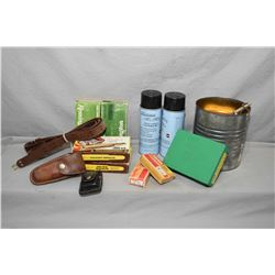 Plastic Tray : Two Boxes ( 20 rnds per ) .460 Wthby Mag Ammo - Two Boxes ( 20 rnds per ) .444 Marlin