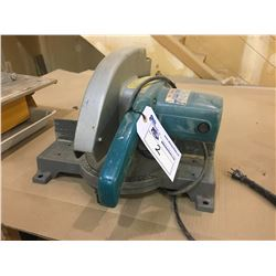 MAKITA 255 MM MITRE SAW