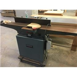 KING KC-203C 8 INCH INDUSTRIAL JOINTER