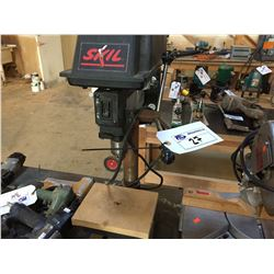 "SKIL 8"" DRILL PRESS"