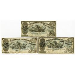City of New Orleans, 1927 Specimen Coupon Bond.