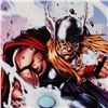 Image 2 : Thor: Heaven and Earth #3
