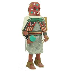 Hopi Kachina Carving - Austin Lomatewama