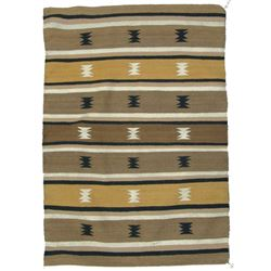 Navajo Rug/Weaving - Rese Beach