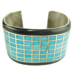 Navajo Bracelet - Richard Begay