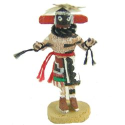 Mini Hopi Kachina Carving