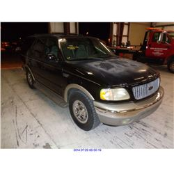 2000 - FORD EXPEDITION
