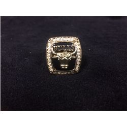 CHICAGO BULLS REPLICA NBA CHAMPIONSHIP RING
