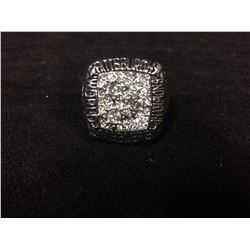 PITTSBURGH STEELERS REPLICA SUPERBOWL RING