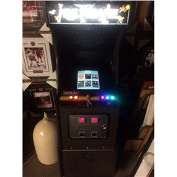 NEW OLD STOCK 1982 UPRIGHT ARCADE W/ 60 BUILT IN GAMES