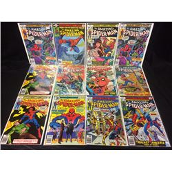 THE AMAZING SPIDER-MAN COMIC BOOK LOT