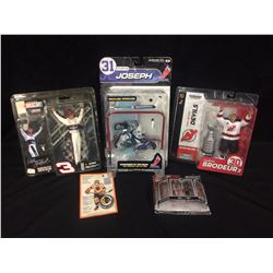 SPORTS ACTION  FIGURE LOT