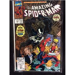 THE AMAZING SPIDER-MAN #333 (MARVEL COMICS)