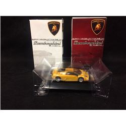 LAMBORGHINI SUPER CAR COLLECTION LOT (THE 1ST)