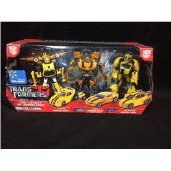 TRANSFORMERS THE LEGACY OF BUMBLE BEE (IN BOX)