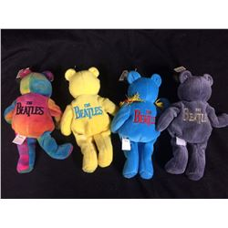 THE BEATLES BEARS LOT