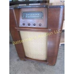 Antique Coronade Radio