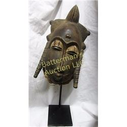 West  African Ritual Mask