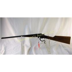 Stevens Crackshot .22 Rifle