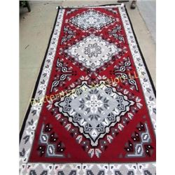 Hubbell Trading Post rug