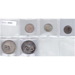 AZORES:lot of 5 pieces