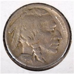 1919-S BUFFALO NICKEL FINE